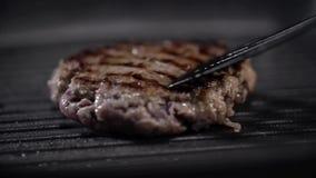 Meatball stock video footage