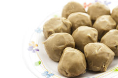 Meatball Royalty Free Stock Image