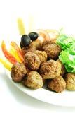 meatballs Стоковая Фотография