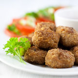 Meatballs Royalty Free Stock Photos