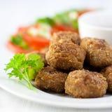 meatballs Стоковые Фотографии RF