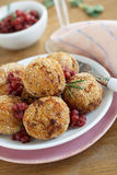 Meatballs Foto de Stock Royalty Free