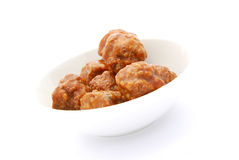 meatballs Стоковые Фото