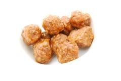 meatballs Стоковое Изображение