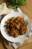 Meatballs Albondigas Royalty Free Stock Photography