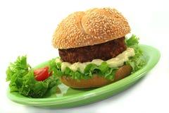 Meatballs do rolo Imagem de Stock