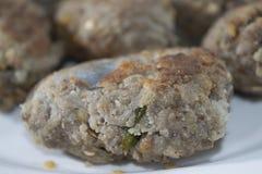 Meatballs Stock Photo