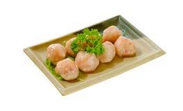 Meatballs. meatball on background Stock Photography