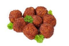 Meatballs Stock Image