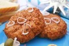 Meatballs Royalty Free Stock Image