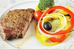 meatgrönsaker Arkivfoton