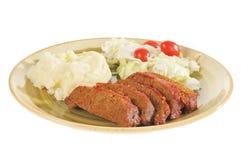 meatloaf стоковые изображения rf