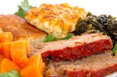 meatloaf στοκ εικόνες