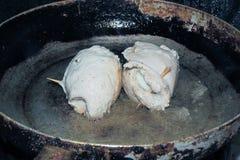 meatloaf Στοκ φωτογραφία με δικαίωμα ελεύθερης χρήσης