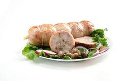 meatloaf photos libres de droits