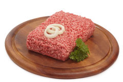 Meatloaf Royalty Free Stock Photography