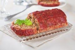 meatloaf obrazy royalty free