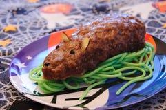 meatloaf szczur Zdjęcia Royalty Free