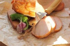 Meatloaf Stock Images
