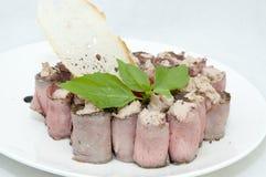 Meatrullar Royaltyfria Foton