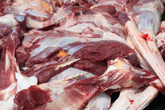 Meats Royalty Free Stock Photography