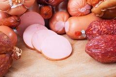 Meats Stock Photos