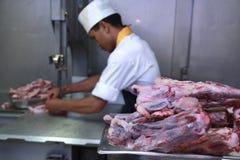 Meats Stock Photo