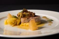 Meaty kokkonst Royaltyfri Bild