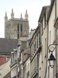 Meaux (France) Imagens de Stock Royalty Free