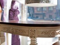 meblarski wewnętrzny żywy pokój Obrazy Royalty Free