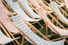 Meble dla odpoczynku Fotografia Stock