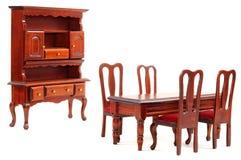 meble drewniany Zdjęcie Royalty Free