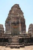 Восточное Mebon в Angkor Стоковые Фото