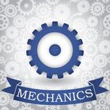 Mecánicos Imagenes de archivo