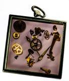 mecanismo Foto de archivo libre de regalías