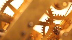 Mecanismode Clockfilme