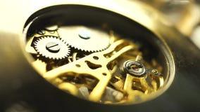 Mecanismo de relógio filme
