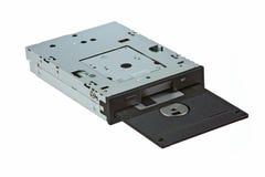 Mecanismo impulsor del disco blando Imágenes de archivo libres de regalías