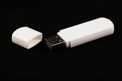 Mecanismo impulsor del flash del USB Fotografía de archivo libre de regalías
