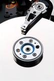 Mecanismo impulsor duro 2 Fotos de archivo
