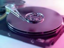 Mecanismo impulsor duro 3 Fotos de archivo