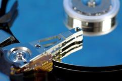 Mecanismo impulsor duro 3 Imagenes de archivo