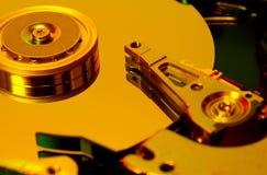 Mecanismo impulsor duro 8 fotos de archivo