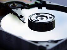 Mecanismo impulsor duro imagen de archivo