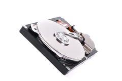 Mecanismo impulsor duro de la PC Imagen de archivo libre de regalías