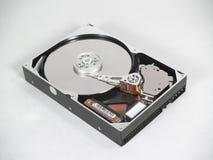 Mecanismo impulsor duro descubierto Fotos de archivo