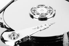 Mecanismo impulsor duro interior Fotografía de archivo libre de regalías