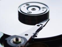 Mecanismo impulsor duro interior foto de archivo libre de regalías