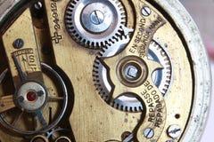 Relógios Fotografia de Stock Royalty Free