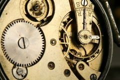 Mecanismos imágenes de archivo libres de regalías